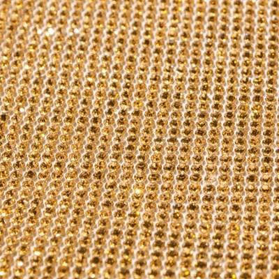 CRYSTAL 001 strassz kristály gyémánt szalag 23,5 cm