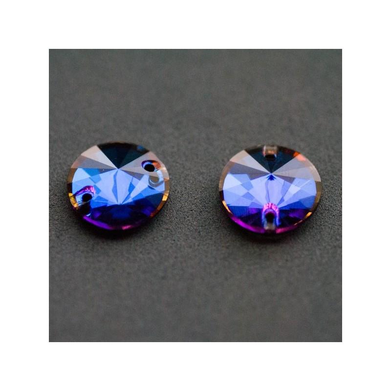 + DiamonD + Rivoli Crystal AB varrható kristály